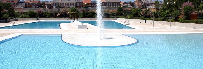 Las piscinas municipales de verano en san fernando abren for Piscina san fernando