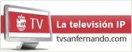 Las televisiones de San Fernando