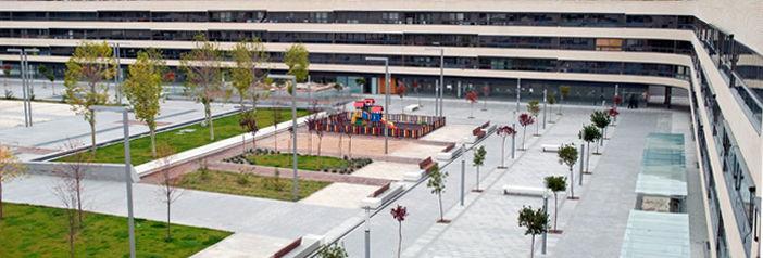 La Empresa Municipal de Suelo reduce el precio de venta para los alquilados en la Promoción de la Pza. Fernando VI