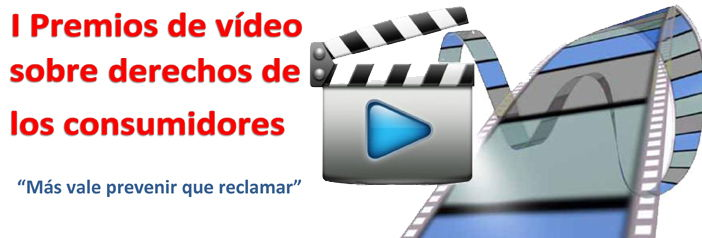 Primer concurso de vídeo sobre los derechos del consumidor en San Fernando de Henares