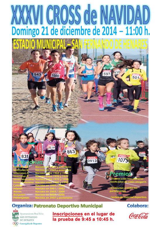CrossNavidad2014