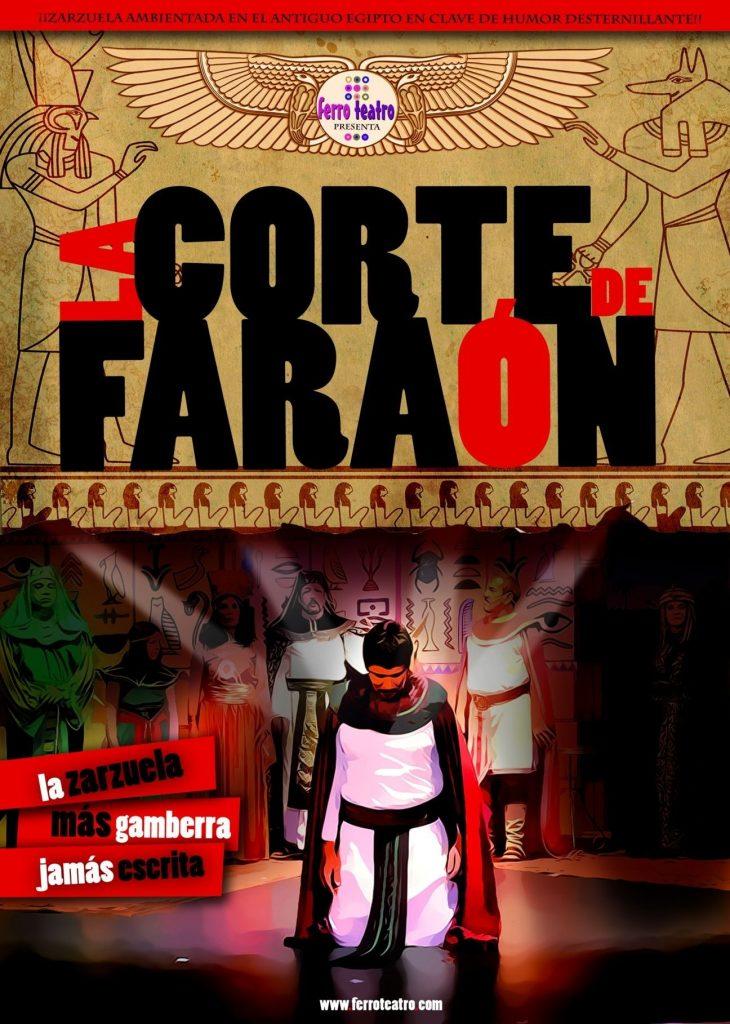 LA-CORTE-DEL-FARAÓN-CARTEL1