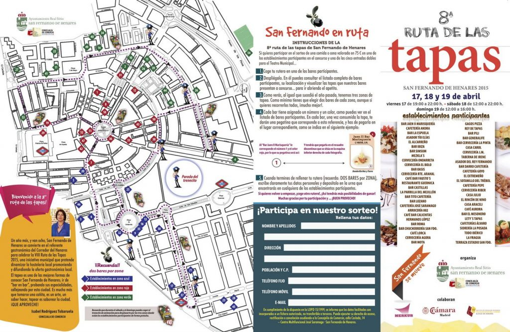 Tapas Desplegable Exterior