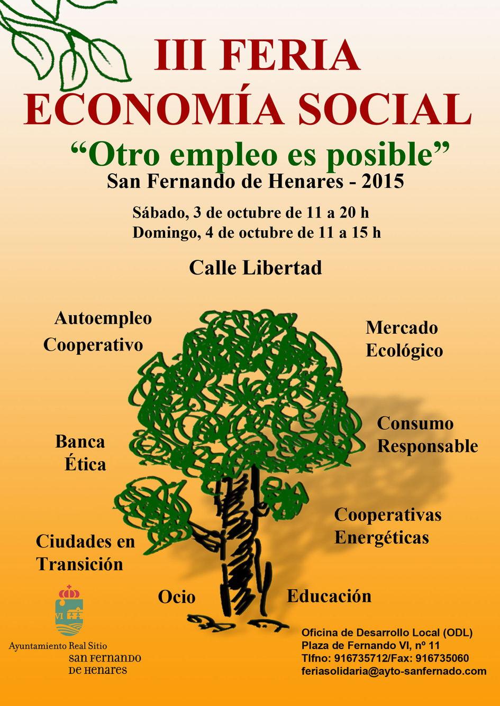 IIIFeria-EconomiaSocial2015