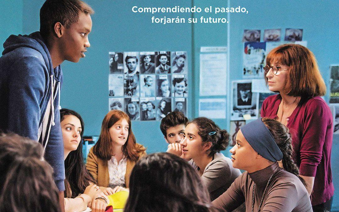 """Jueves 10 de Diciembre: Cine """"La Profesora de Historia"""""""