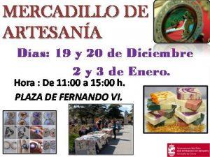 Mercadillo_Artesanía