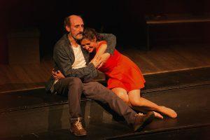 Jose y Ana rojo baja
