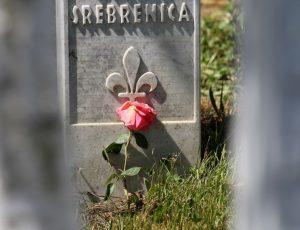 Srebrenica 2015