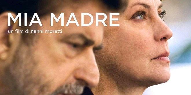 CINE. Mia Madre. Jueves 12. Teatro Garcia Lorca. 19:30 h.