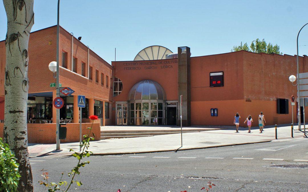 Solicitud de ocupación del teatro Federico García Lorca