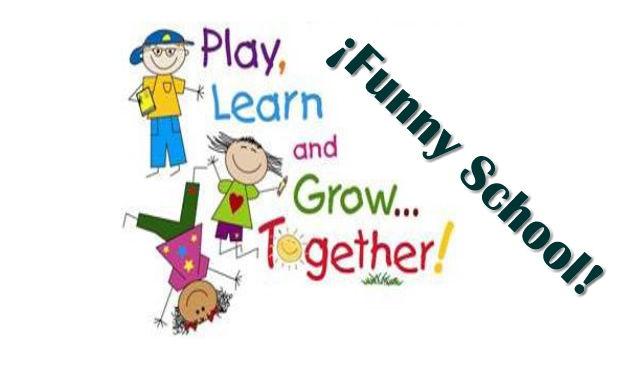Programación del segundo trimestre de Funny School