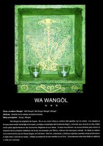 WA WANGOL