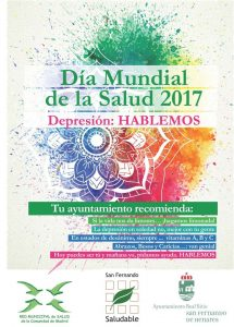 DÍA MUNDIAL DE LA SALUD 2017 modificado