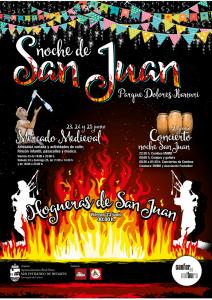 N San Juan