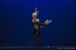 Danza y Ballet basada en la obra de Tchaikovsky