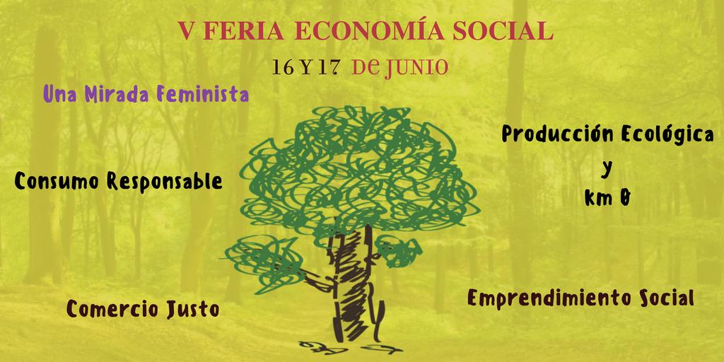 V Feria de la Economía Social