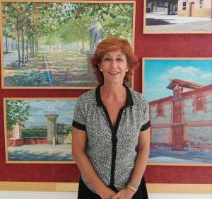 Dona Galán, Concejala de Cultura