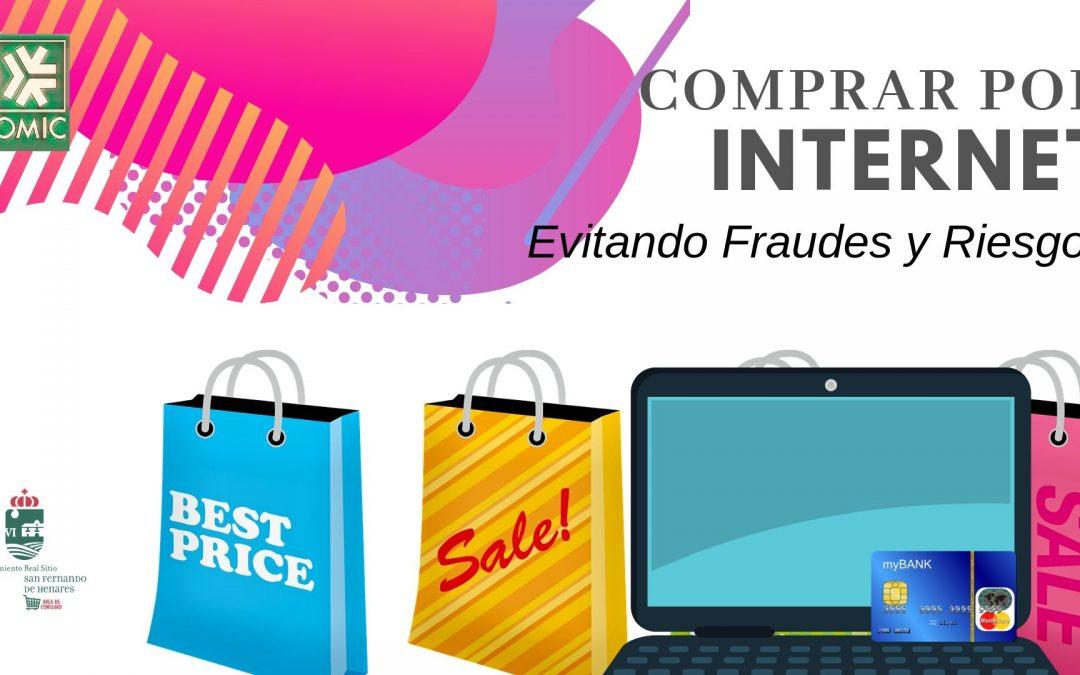 Recomendaciones para compras 'online'