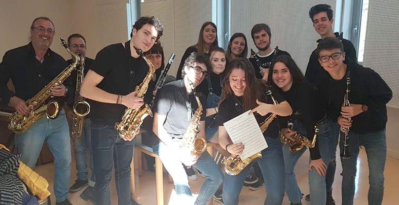 La Escuela Municipal de Música y Danza 'Joaquín de Luz' volverá a hacer alarde de talento en la 'Décima Noche Europea de los Investigadores e Investigadoras de Madrid'