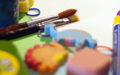 Programa de actividades extraescolares 2019-2020