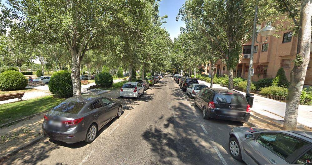 Cuenta atrás para las obras de mejora en la avenida de San Sebastián que supondrán nuevas plazas de aparcamiento