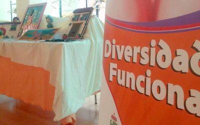 El arte protagoniza las XXIV Jornadas de Diversidad Funcional