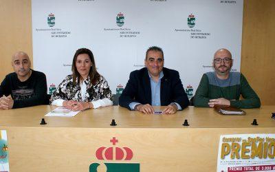 'Comprar en Sanfer tiene Premio', la campaña de apoyo al comercio local, se adelanta al mes de noviembre y aumenta el número de establecimientos adheridos en la edición 'Navidad 2019'