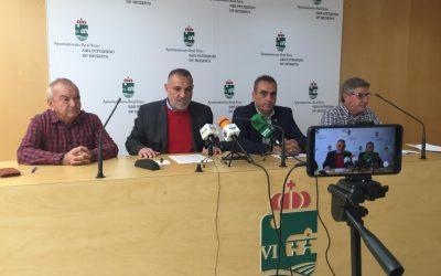 Un riguroso plan de inspección que aumente controles y seguridad o campañas dirigidas a la prevención, entre las medidas acordadas para frenar la proliferación de casas de apuestas en San Fernando de Henares
