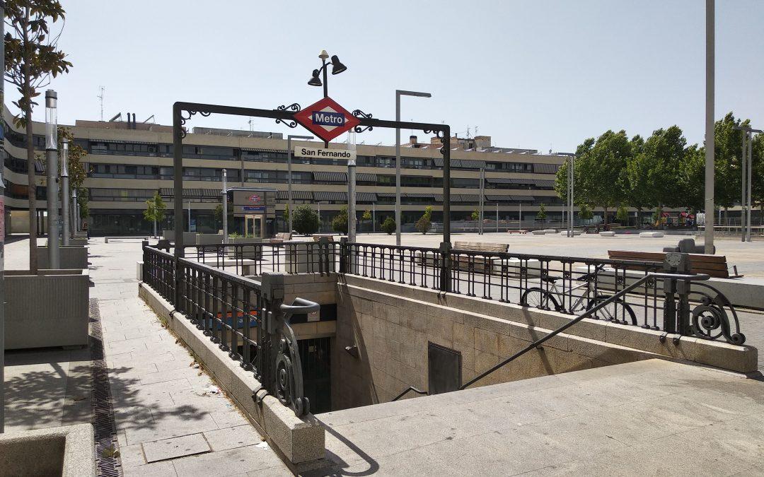 """El alcalde volverá a reclamar """"soluciones inmediatas"""" a la problemática de Metro en el municipio"""