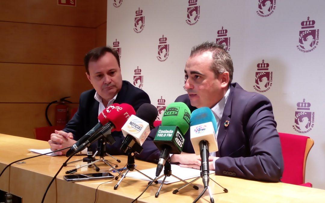 """Los alcaldes de San Fernando de Henares y Coslada exigen una """"reunión urgente"""" con la presidenta autonómica por el nuevo cierre de la línea 7B de Metro"""