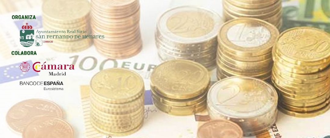 'Reconozca el euro, aprenda a detectar los billetes falsos', nuevo taller gratuito para los/as comerciantes y hosteleros/as