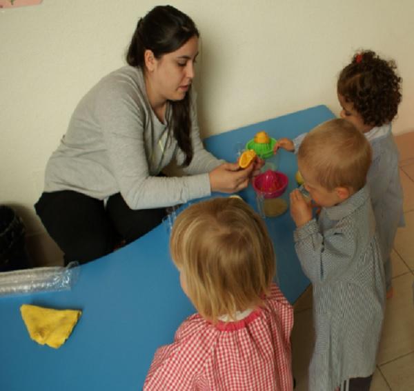 El equipo de Gobierno exige a la Consejería de Educación que cumpla con los convenios en Escuelas Infantiles y Casas de Niños