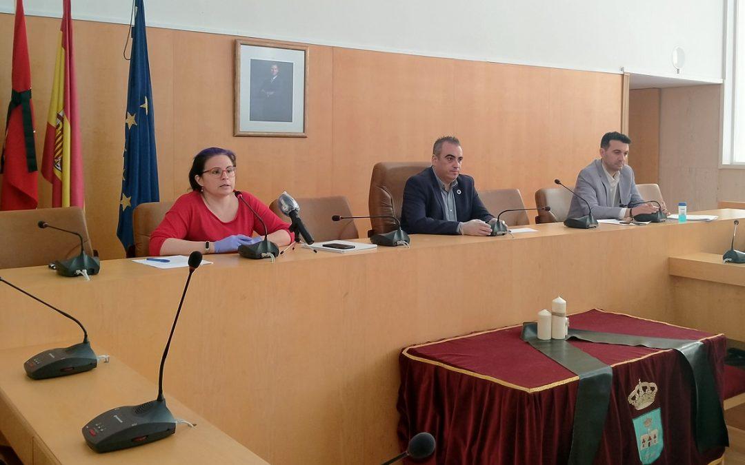 Aprobación inicial al proyecto de presupuestos más social de la historia de San Fernando de Henares