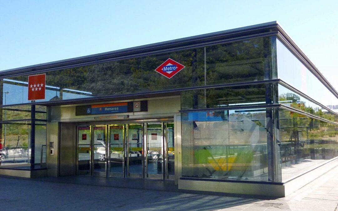 El alcalde solicitará una reunión con el nuevo consejero de Infraestructuras, Movilidad y Transportes de la Comunidad de Madrid al objeto de garantizar la continuidad al plan de trabajo trazado en relación a Metro