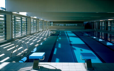 El área de Deportes abrirá la piscina climatizada durante los meses estivales