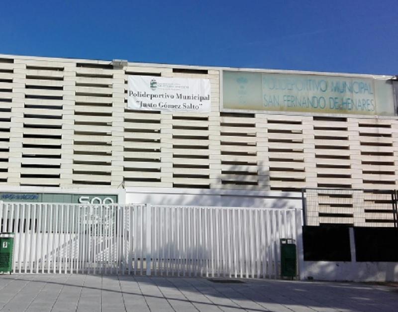 Reapertura instalaciones deportivas en 'FASE 2'
