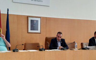 Aprobación definitiva del presupuesto municipal de 2020, el más social de la historia de San Fernando de Henares