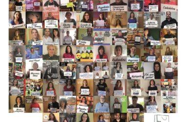 Más de un centenar de comercios y 250.000 personas alcanzadas sellan con éxito la campaña de apoyo al comercio local #SienteSanfer2020