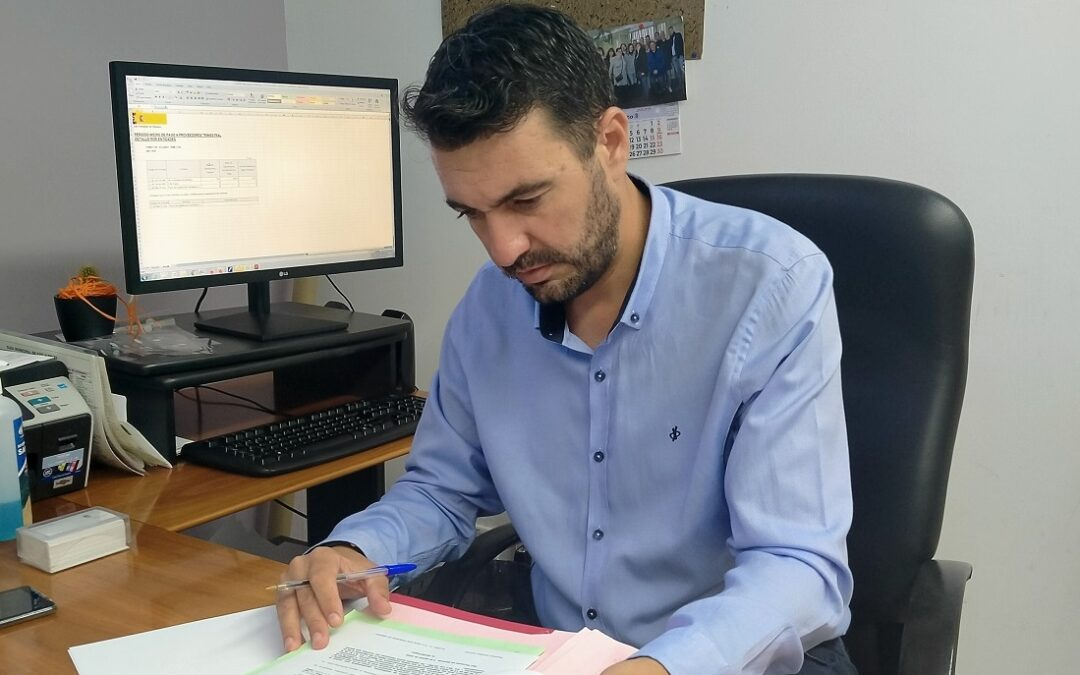 El Ayuntamiento de San Fernando de Henares reduce a 12 días el promedio de pago a proveedores