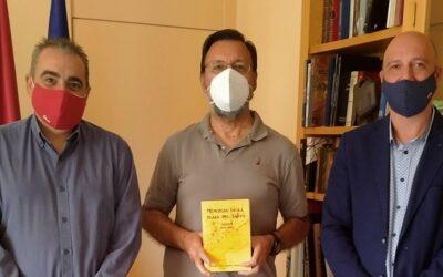 El Ayuntamiento de San Fernando de Henares muestra su total apoyo a los/as escritores/as locales