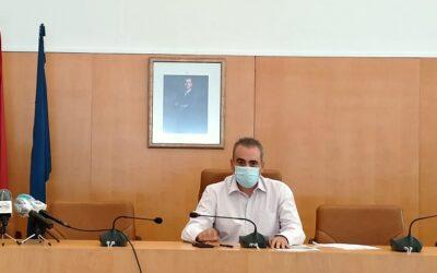 El Ayuntamiento de San Fernando de Henares contará con un protocolo de prevención, detección y actuación ante situaciones de acoso en el ámbito laboral y de aplicación en la propia administración local