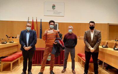 Entregados los premios de la trigésimo sexta edición del 'Certamen Literario Manuel Vázquez Montalbán'