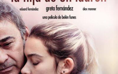 El cine también llega a las jornadas por el 25N con la proyección de 'La hija de un ladrón'