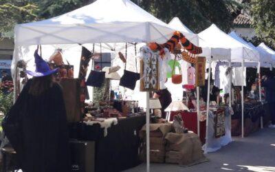 La Concejalía de Cultura abre las puertas de la exposición 'Artesanía en marcha'