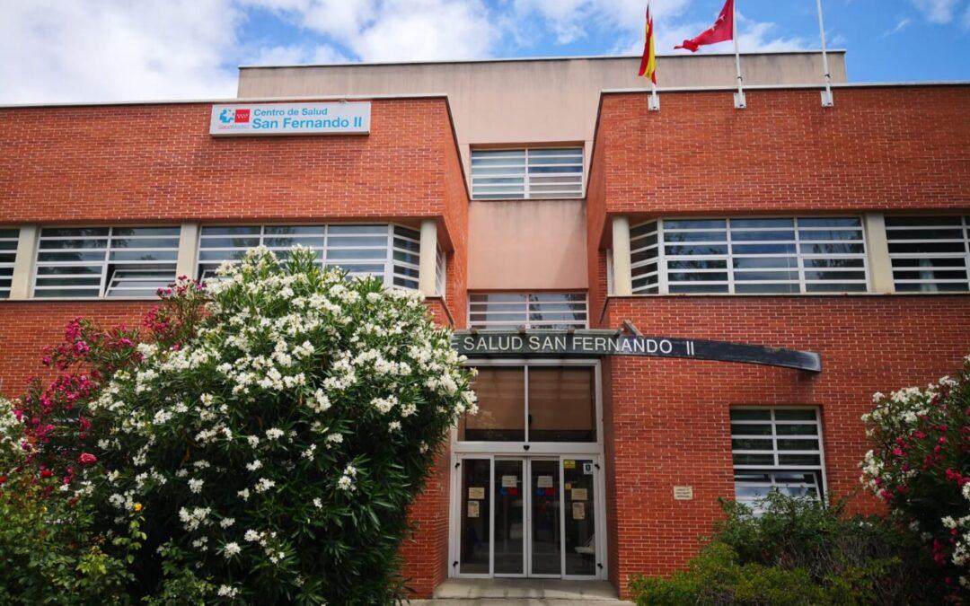 Carta conjunta de los/as alcaldes/a de la comarca para exigir medidas más eficaces a la Comunidad de Madrid para doblegar la curva de contagios