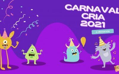 Los CRIA organizan un concurso de disfraces 'online' para celebrar el Carnaval destinado a familias inscritas durante el presente curso lectivo