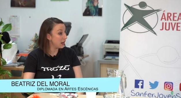 #ElPoderDeLaJuventud, un ambicioso proyecto para poner en valor el talento, sueños y metas de los/as jóvenes de San Fernando de Henares