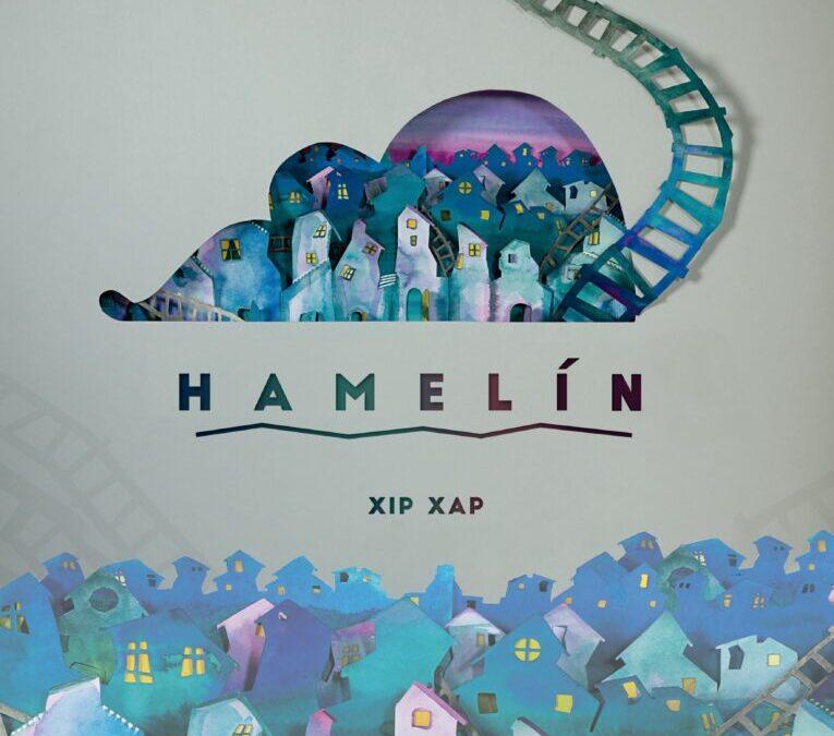'Hamelín', una propuesta para el público infantil, cierra la agenda cultural del mes de marzo