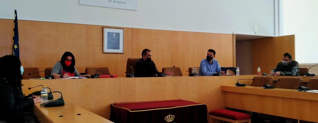 El Ayuntamiento de San Fernando de Henares incrementa la vigilancia a pie en zonas de mayor afluencia e iniciará una nueva campaña de concienciación frente a la COVID-19