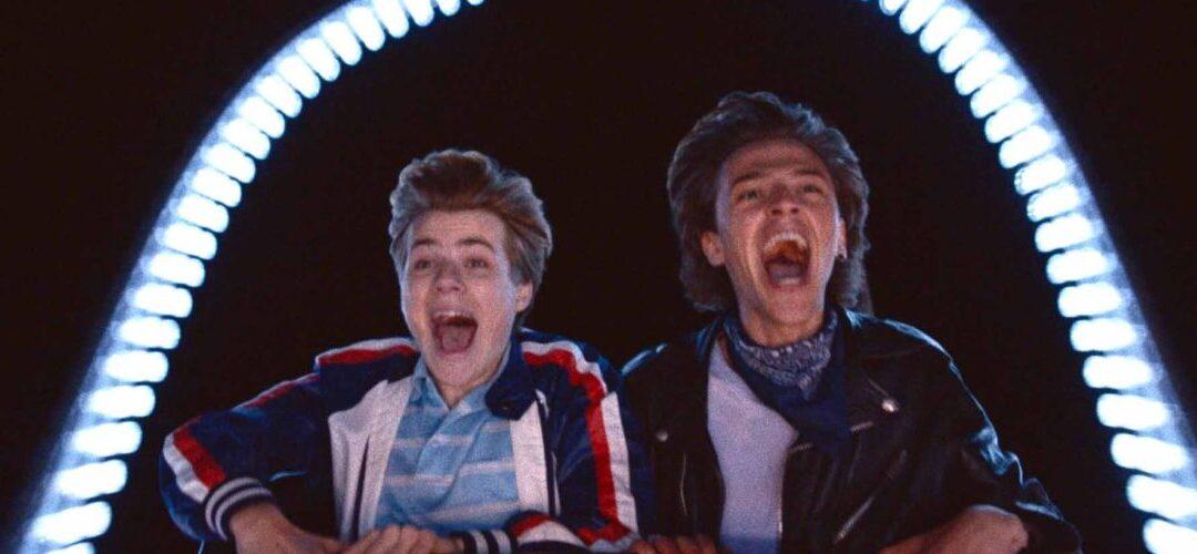 'Jueves de Cine' continúa en mayo con la proyección 'Verano del 85'